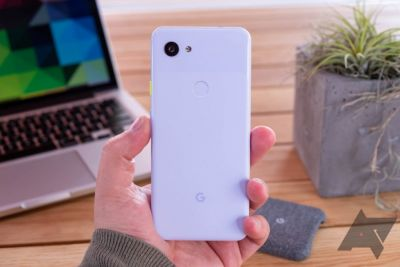 The newest Google Pixel smartphones have already been featured with a strange problem