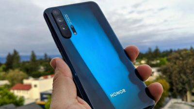 Honor 20 Pro will appear on Geekbench a few hours before the official launch