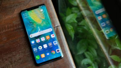 Huawei operating system to replace Android