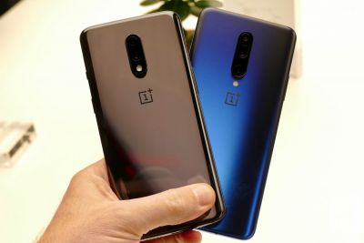 OnePlus 7 and 7 Pro Core Source Released
