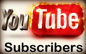 YouTube to stop showing the exact number of subscribers?