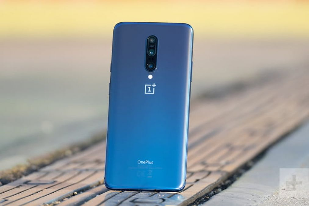 OnePlus 7 Pro features now available for older OnePlus smartphones