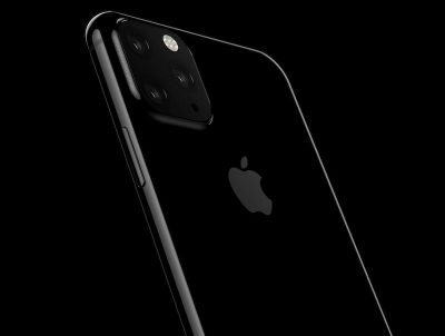 iPhone 11 camera and other details leaked