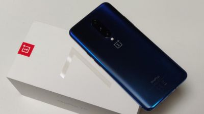 OnePlus 7 Pro gets the promised update to improve the camera
