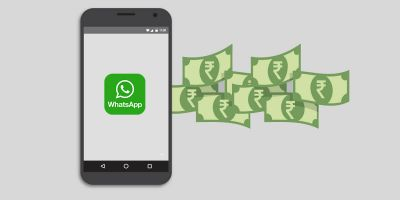 WhatsApp is likely to come with payment service next week