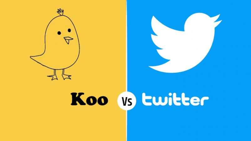 क्या ट्विटर की सरकार से लड़ाई में KOO एप को हो रहा है लाभ