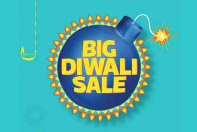 FLIPKART BIG DIWALI SALE 2018:  GET RS 14 THOUSAND SMARTPHONE FOR JUST RS 990