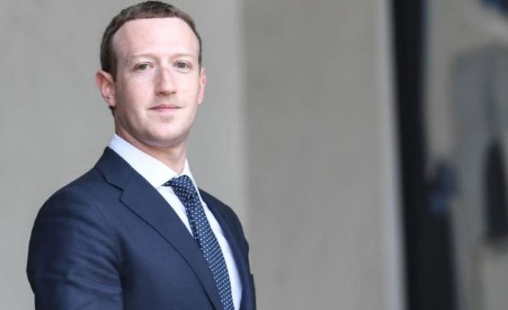Mark Zuckerberg orders all Facebook executives to  not use Apple phones