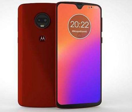 PHOTO OF MOTO'S INCOMING PHONE Leaked, KNOW WHAT WILL BE SPECIAL?