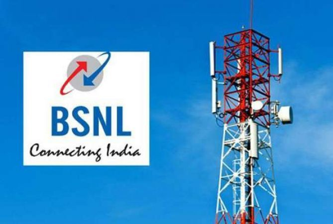 BSNL CHANGES ITS BIGGEST 2 PLANS, GET EVERY DAY 2.21 GB DATA FREE