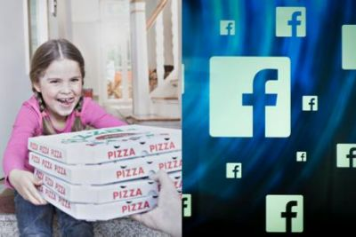 Facebook to start online food ordering feature