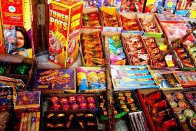 Now you can order Diwali Crackers online at 75% discount