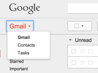 You can recover lost contacts using Gmail this way