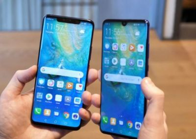 Big news: HUAWEI MATE 20 PRO launching in India on this day