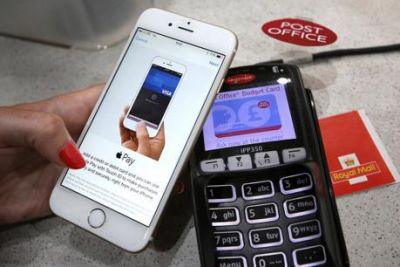 Apple's impressed by the digital payment technology of India