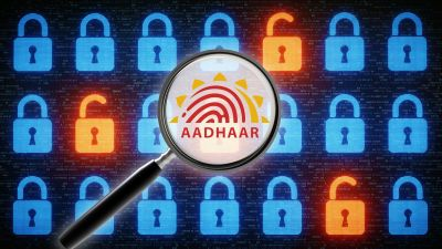 Be careful! Hackers can steal your data using your Aadhaar card