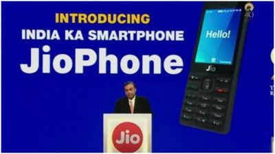 Due to excessive demand in the delivery of Reliance Jio phones may be delayed