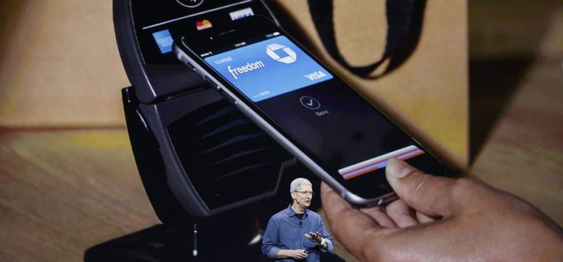 Know why Apple Pay will not be launched in India?