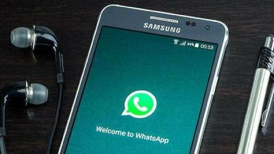 Whatsapp to get Swipe to Reply feature very soon