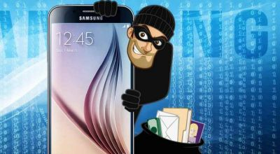 Be careful because anyone can hack your smartphone