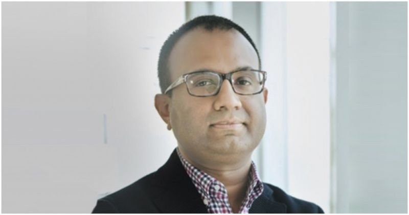 Facebook appoints Ajit Mohan as MD & VP