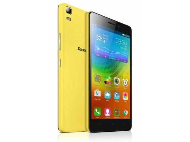 लेनोवो A7000 स्मार्टफोन भारत में लॉन्च
