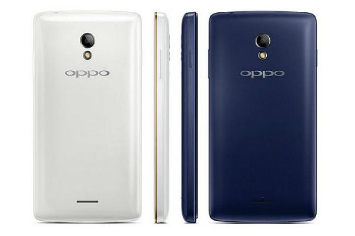 Oppo ने मार्केट में उतारा  'Joy Plus' स्मार्टफोन