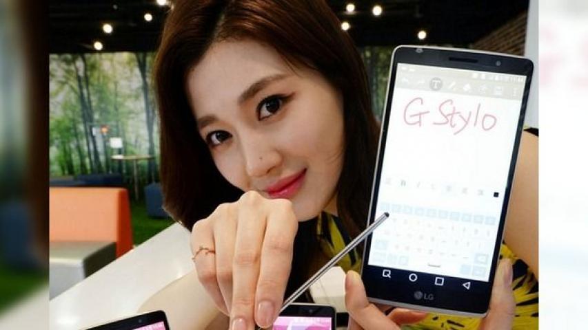 LG ने लॉन्च किया 2TB एक्सपैंडेबल मेमोरी वाला स्मार्टफोन