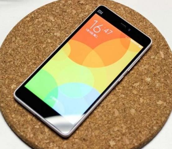 Xiaomi ने लॉन्च किया Mi4i स्मार्टफोन
