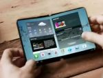 Samsung foldable smartphone could launch next year, rumors say