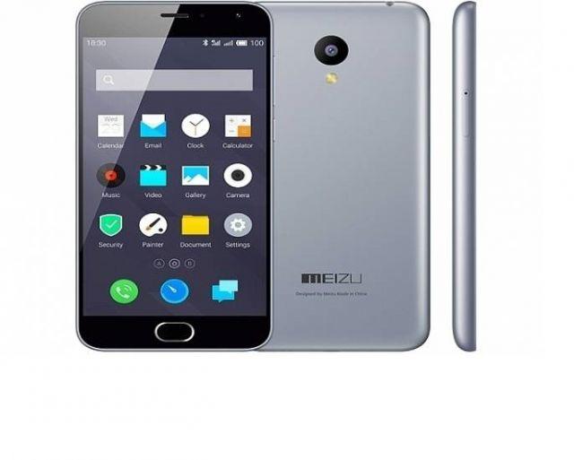 6,999 रुपए वाला स्मार्टफोन Meizu M2 बिक्री के लिए उपलब्ध