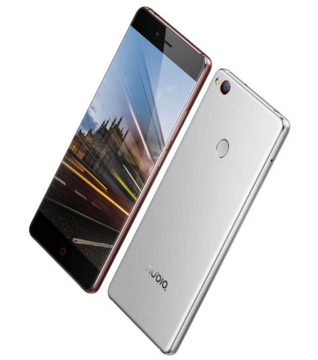 ZTE Nubia Z11 and Nubia N1 bezel-less phones up for sale