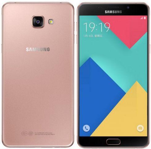 Galaxy A9 Pro स्मार्टफोन होगा 15MP कैमरे से लैस