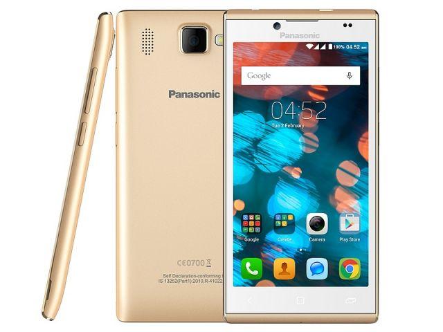 Panasonic का नया स्मार्टफोन लॉन्च करता है 21 भाषाओं को सपोर्ट