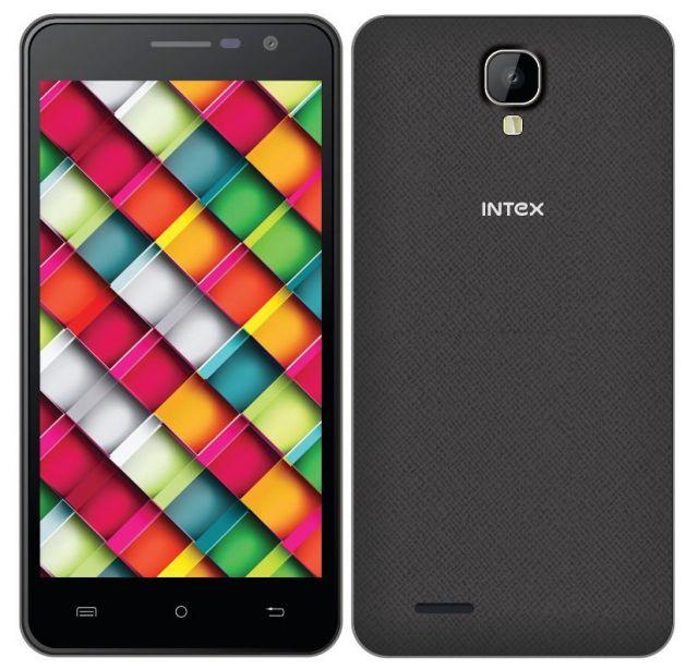 6,899 रुपये में मिलेगा Intex का यह नया स्मार्टफोन