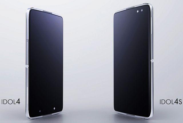 16MP कैमरे और 3GB रैम के साथ Alcatel ने लॉन्च किये अपने दो नए स्मार्टफोन
