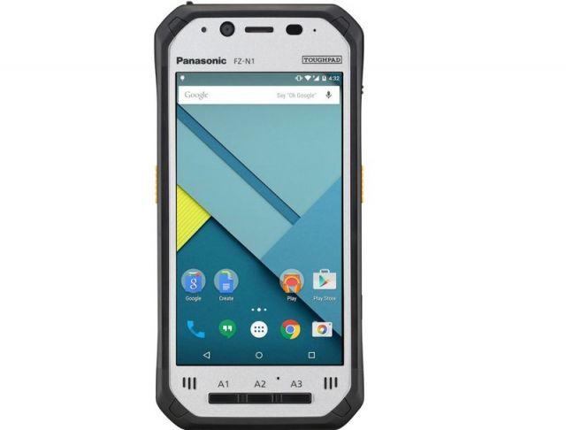 Panasonic ने लॉन्च किये अपने दो नए स्मार्टफोन