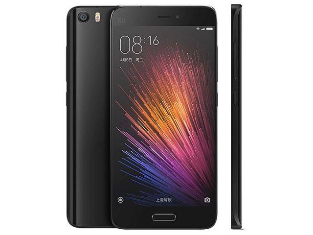 16MP कैमरे वाला स्मार्टफोन Mi5 लॉन्च जाने कीमत और फीचर