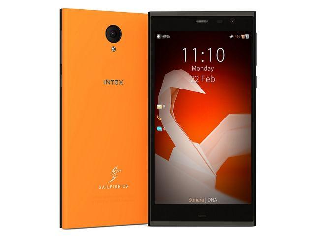 Intex ने लॉन्च किया Aqua Fish स्मार्टफोन, जाने फीचर