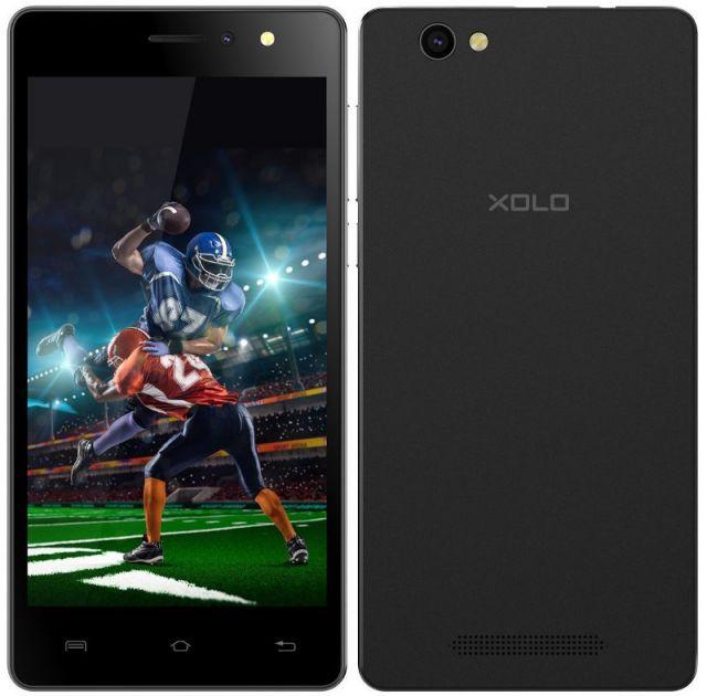 5,777 रूपये में लॉन्च Xolo Era X स्मार्टफोन