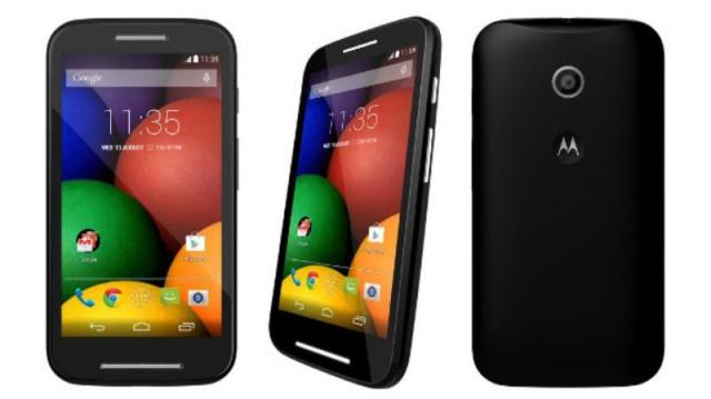 जेब की शोभा बनेगा मोटोरोला का नया स्मार्टफ़ोन