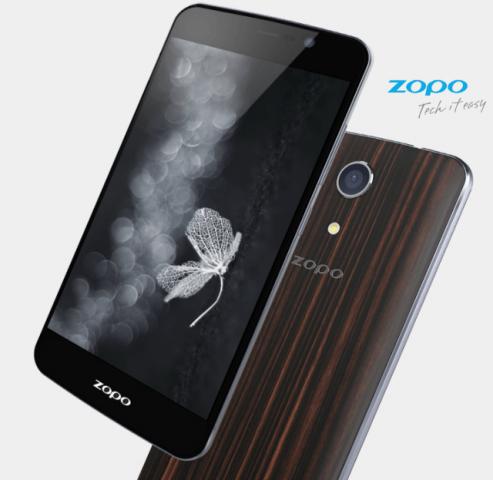 आकर्षक फीचर के साथ Zopo ने लॉन्च किये अपने दो स्मार्टफोन