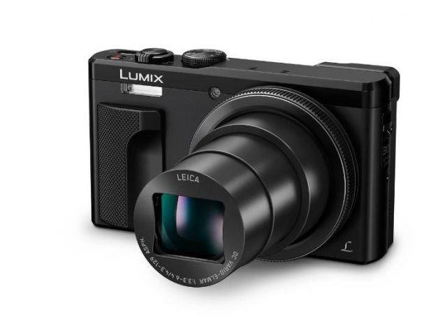 पैनासोनिक ने पेश किया 30 हजार रूपये वाला 4K रिकॉर्डिंग कैमरा