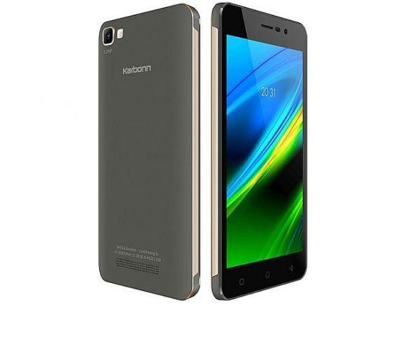 4000 रूपये में लॉन्च Karbonn K9 स्मार्टफोन