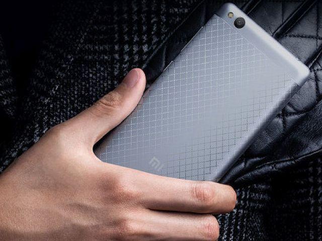 मंगलवार को लॉन्च हो सकता है Redmi 3 स्मार्टफोन
