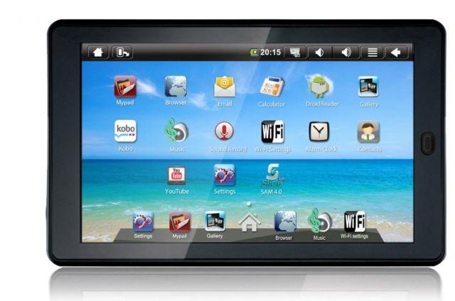 बड़े स्क्रीन वाले स्मार्टफोन दे रहे है टैबलेट को टक्कर