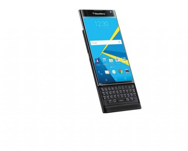 भारत में लॉन्च Blackberry Priv स्मार्टफोन जाने कीमत और फीचर