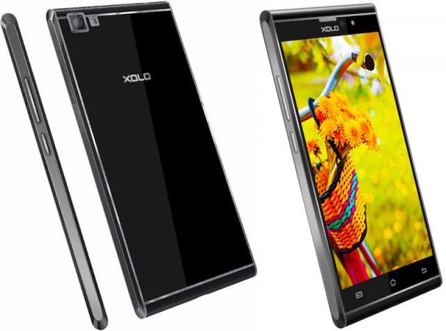 Xolo black 1X स्मार्टफोन की कीमत में की गई कटौती