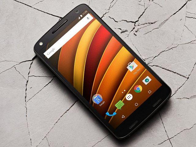 भारत में आज लॉन्च हो सकता है Moto X Force स्मार्टफोन