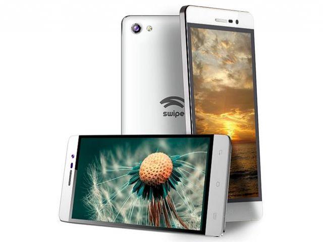 5,999 रुपये में लॉन्च Swipe Virtue स्मार्टफोन
